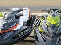 ,../2012 Seadoo RXP-X260 with only 38 hours on it and