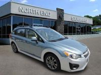 North End is honored to offer to you this 2012 Subaru