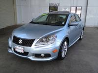 This 2012 Suzuki Kizashi SLS Sport is offered to you