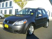 This 2012 Suzuki SX4 is offered to you for sale by
