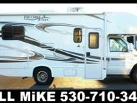 � 2012 FREEDOM ELITE 21C THE RIGHT SIZE RV  REMARKABLE