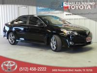 Toyota Certified, Power moonroof, Alloy wheels, Cruise