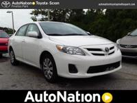 AutoNation Toyota Pinellas Park is excited to offer