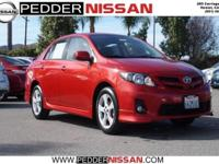Pedder Nissan has a large option of remarkable used