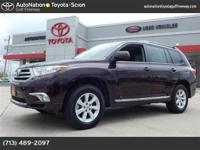 Contact AutoNation Toyota Scion Gulf Freeway today for