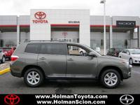 Exterior Color: cypress pearl, Body: SUV, Engine: V6