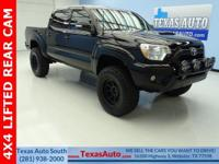 4X4-LIFTED-REAR CAM-BLUETOOTH-POWER WINDOWS-POWER
