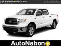 This 2012 Toyota Tundra 4WD Truck is proudly provided