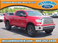 Recent Arrival! This 2012 Toyota Tundra Grade in