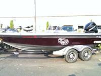 2012 Tuffy Boats 1890 DW Osprey Clean This 2012 Tuffy