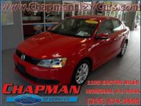 2012 Volkswagen Jetta 2.5L SE. Like new. Gently used.