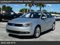 This exceptional example of a 2012 Volkswagen Jetta