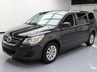 This awesome 2012 Volkswagen Routan comes loaded with