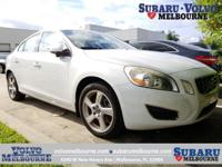 LOW MILEAGE 2012 VOLVO S60 T5**CLEAN CAR FAX**ONE
