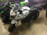 The FZ1 is a significant sport bike that offers a