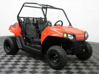 Don Wood Polaris - 1 Townsend Place  Athens, OH 45701 -