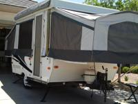 Stock Number: 726650 . 2013 Palomino tent trailer (Like
