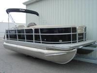 BRAND NEW 2013 X-CURSION X-20C PONTOON Includes: