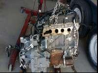2013-2014 Ford Escape 2.5L engine. Under 4,800 miles