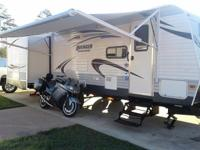 Stock Number: 723815. 26 Foot Travel Trailer, Can Be