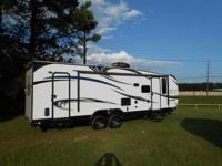 Please call Brian at   This 2013 30' XLR by Forrest