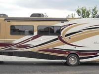 Stock Number: 713452. I bought this motorhome and drove