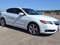 2013 Acura ILX 4dr Car Tech Pkg Our Location is: Allen