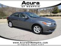 Like New ... 4D Sedan, 1.5 L I4 SOHC i-VTEC, CVT, Gray,