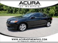 ILX 2.0L, 4D Sedan, 2.0L I4 SOHC i-VTEC, 5-Speed