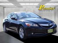 ACURA ILX HYBRID! LOADED WITH POWER MOONROOF! HEATED