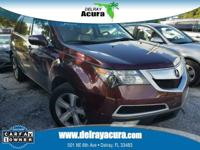 CARFAX One-Owner. Clean CARFAX. Dark Cherry Pearl 2013