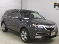 You can find this 2013 Acura MDX Tech Pkg and many