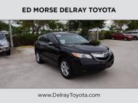 This 2013 Acura RDX is offered to you for sale by Ed