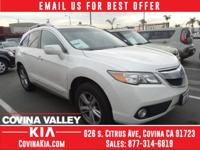 Talk about a deal! Acura FEVER! New Arrival!   Previous