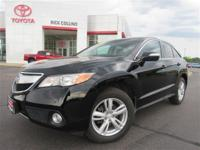 Heated leather seats and navigation!! This 2013 Acura