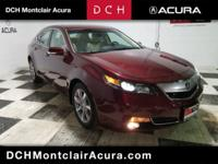 Acura QUALITY, Acura CERTIFIED ONE OWNER, LEATHER,