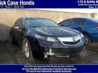Options:  2013 Acura Tl|/|V6 3.5L Automatic|0 Miles|