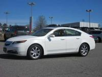 This 2013 Acura TL is offered to you for sale by