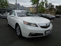 ACURA CERTIFIED and BACK UP CAMERA NAVIGATION Antilock