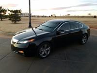We are excited to offer this 2013 Acura TL. CARFAX