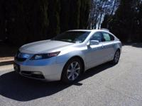 AWESOME ACURA TL WITH SUPER LOW MILES, ONE OWNER,