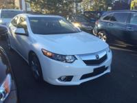 Acura Certified - Clean Carfax - One Owner - Bluetooth