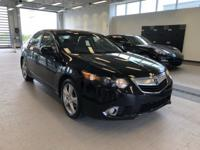 *CARFAX ONE OWNER*, *SUNROOF*, *LEATHER*. 2013 Acura