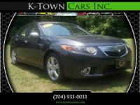 Options:  2013 Acura Tsx Sedan 4D|Gray|No Color|Abs