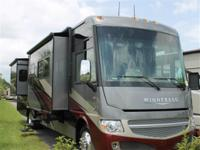 (352) 282-3881 ext.533 Used 2013 Winnebago Adventurer