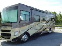 2013 Tiffin Motorhomes Allegro Open Road 32', MODEL 32
