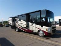 Class A motorhome in excellent condition. See the NADA