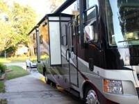 2013 Tiffin Motorhomes Allegro Open Road 35QBA, 2013