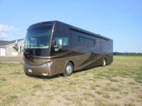 2013 Allegro Phaeton Series 40QBH Freightliner 380HP is