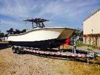 Completely upgraded (Oct. 2014) 27' Ameracat. New